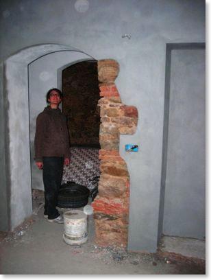 Pietra faccia vista per interni frusta per impastare cemento - Pietra faccia vista per esterni ...